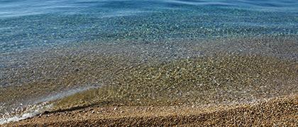 Пляж Барбати